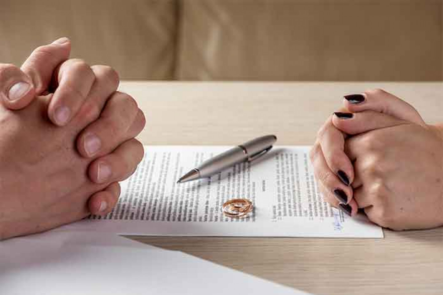 Hire a Savannah, GA divorce attorney